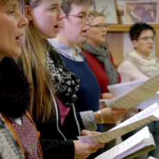 Neuer Film zeigt ehrenamtliches Engagement in der Musik
