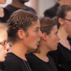Mitteilung aus dem CEK: Neue AG Chor- und Singarbeit mit Kindern und Jugendlichen